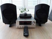 Stereo Radio Sharp