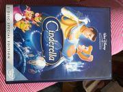 DVD Cinderella Special Edition 2