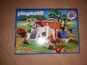 Playmobil Pferdewaschplatz 4193