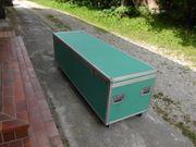 Transportcases mit 8 x PAR64