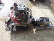 ABARTH 1000 TCR Motor 5