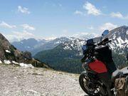 Wer hat Lust auf Motorradtouren
