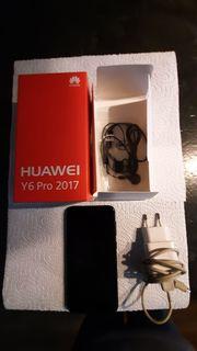 Huawei Y6 Pro Smartphone