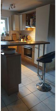 Neuwertige NOBILIA Küche mit Geräten