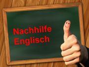 Nachhilfe Englisch
