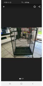 Papageien Käfig Nager Käfig