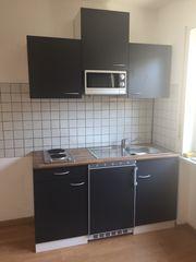 Küchenzeile - Mini Küche - Küchenblock 1