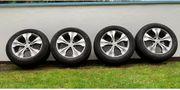 Honda Winterkompletträder 225 60 R18