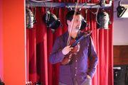 Violin lessons Geigenunterricht
