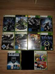 XBOX 360 - Videospielesammlung 10