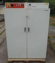 Brutschrank - Wärmeschrank - Heraeus Typ B