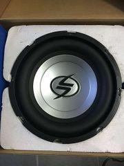 Lightning Audio S4 10 4