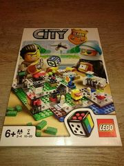Lego 3865 Spiel City Alarm