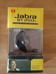 Jabra BT 250v Headset