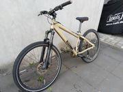 Rocky Mountain Flow Raw - Dirtbike
