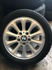 Winterreifen Continental 195 55R16 H