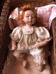 Porzellan Puppen