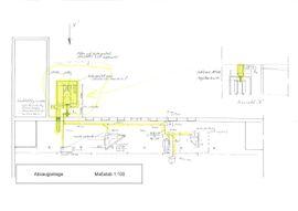 Geräte, Maschinen - NORDFAB Absauganlage für Industrie und