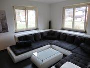 Couch Sitzgruppe mit Tisch Wohnungsauflösung