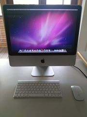 IMac 20 Zoll mit wireless