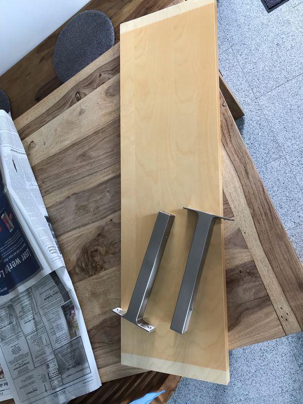 Regal IKEA EKBAY JÄRPEN 119x28cm