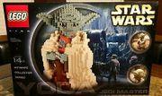 Yoda Lego 7194