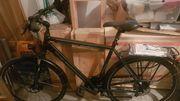 Neuwertiges unbenutztes Fahrrad zu verkaufen