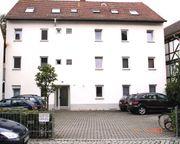 2-Zimmer-Dachgeschoßwohnung ideal für Studentin oder