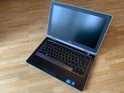 Dell Latitude E6320 - 13 3