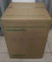 Thermomix Modell TM6 neu