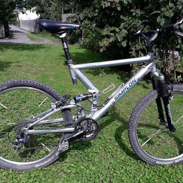 gebrauchtes Montain-Bike
