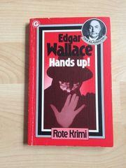 Taschenbuch Hands up v Edgar