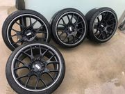 BBS Felgen Michelin Super Sport