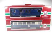 LGB 39680 Orient-Express-Wagenset