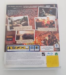 PlayStation 3 - Ps3 Spiel FarCry2