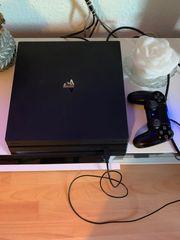 PS4 1TB mit fifa 2020