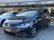 Volkswagen Sharan BMT 2 0