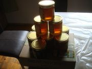 Honig aus dem Naturschutzgebie