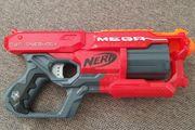 Nerf Mega Cyclonshock