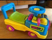 Lern und Spielefahrzeug für Kleinkinder