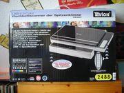 Tevion Flachbettscanner P 91020 mit