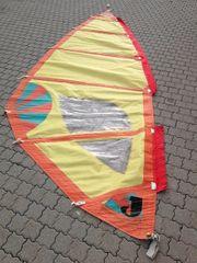 Windsurfsegel in der Größe 5