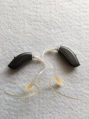 Hörgeräte Hörex 2 Jahre alt