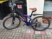 Fahrrad MTB 28 21-G Crosswind