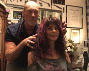 Haarbehandlungen im Zyklus des Mondkalenders