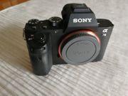 Sony Alpha ILCE-7M2 24 3