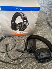 Gaming Headset Ps4 Rig400HS
