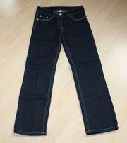 Mädchen Jeanshose lang Kinder Jeans