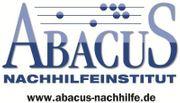 ABACUS sucht Nachhilfelerer m w