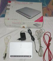 EUMEX 300 IP T-Com DSL-Router